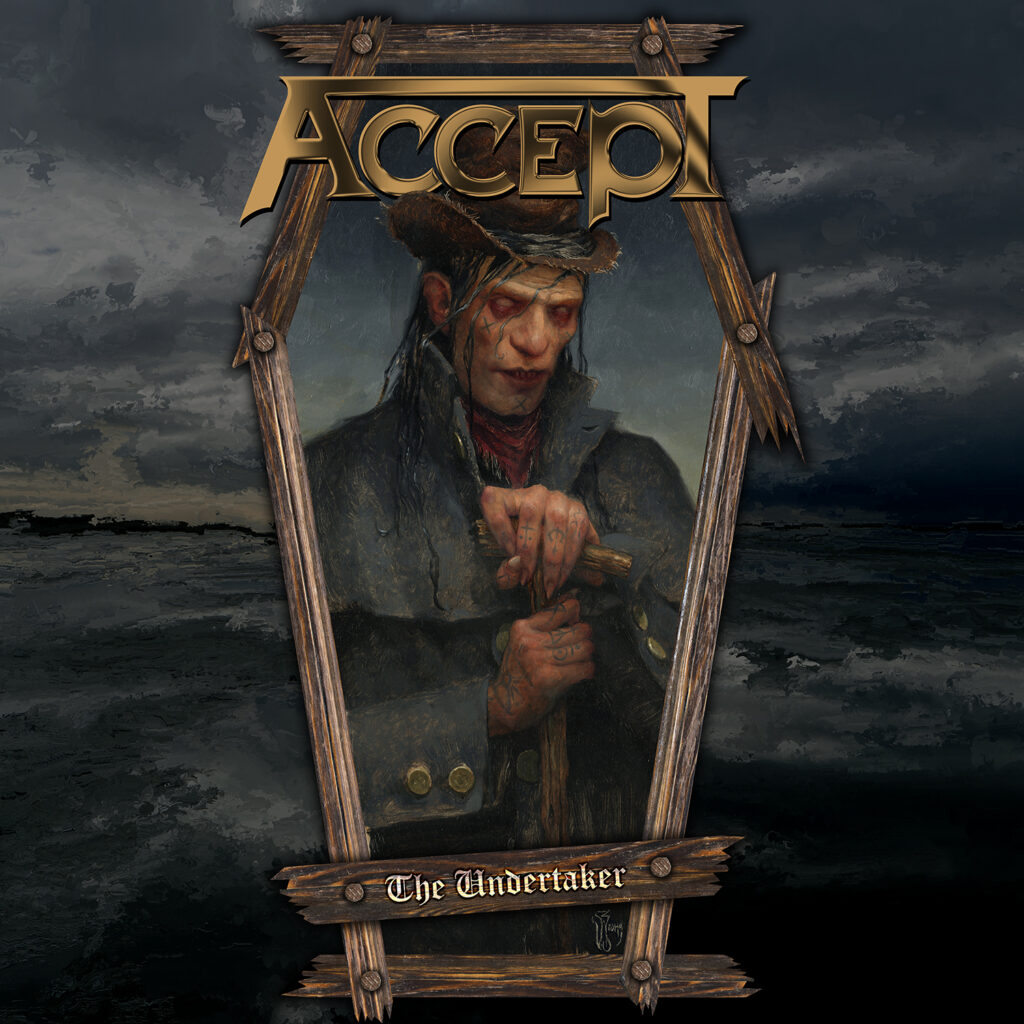 Accept - The Undertaker