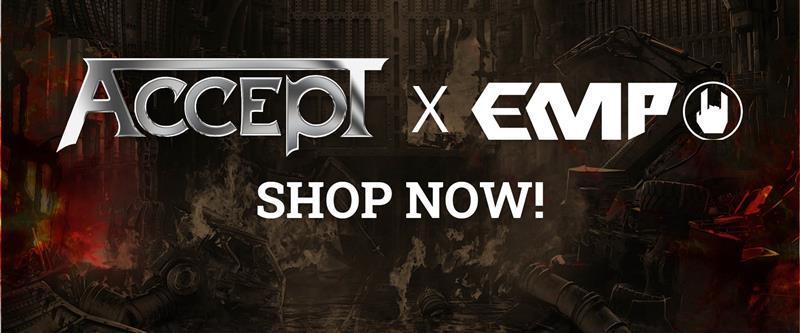 Accept @ EMP